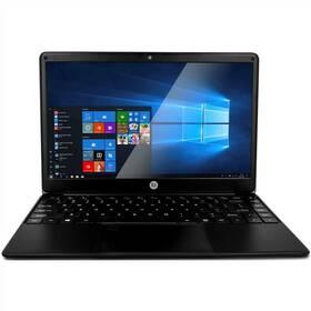 Notebook techBite Zin 14.1 (NTBTBZIN141BK) čierny