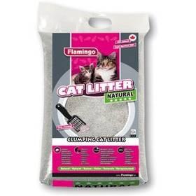 Mačkolit Karlie pro kočky přírodní 15 kg