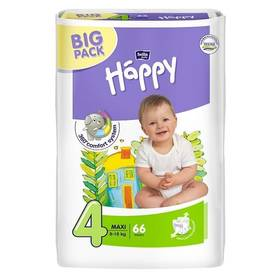 Bella Baby Happy Maxi Big Pack 66 ks