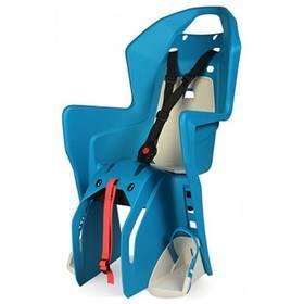 Polisport Koolah na nosič modrá/krémová