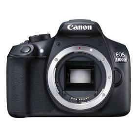 Canon EOS 1300D tělo (1160C022) černý Příslušenství Canon CAMERA ACC KIT SD 8GB+100EG+LC + Doprava zdarma