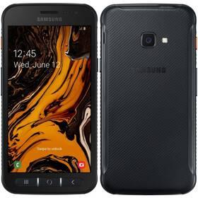 Samsung Galaxy XCover 4s Dual SIM SK (SM-G398FZKDORXSK) čierny