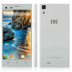 THL T11 Dual Sim (TH75911) bílý + Doprava zdarma