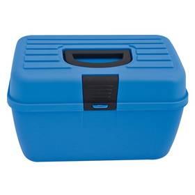 Argi na příslušenství - 29 x 19 x 18 cm modrý