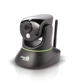 iGET HOMEGUARD HGWIP720 - bezdrátová rotační HD s PIR detekcí (HGWIP720) + Doprava zdarma