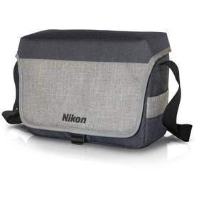 Nikon SLR System Bag CF-EU11 (368987) šedé