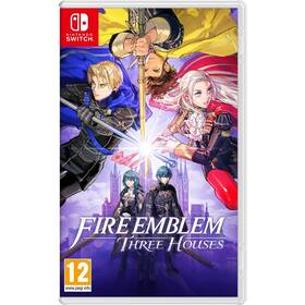 Nintendo SWITCH Fire Emblem: Three Houses (NSS202)