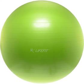 LIFEFIT ANTI-BURST 85 cm zelený