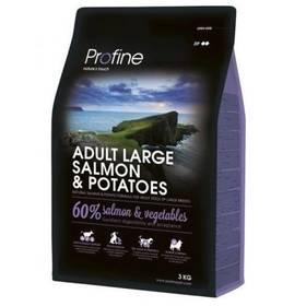 PROFINE Adult Large Breed Salmon & Potatoes 3kg