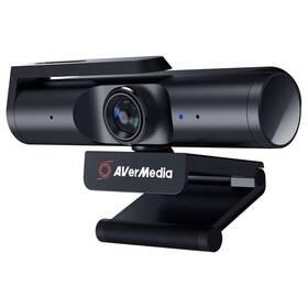 AVerMedia Live Streamer PW513 (61PW513000AC) čierna