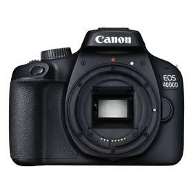 Canon EOS 4000D tělo (3011C001) černý + Doprava zdarma