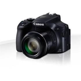 Canon PowerShot SX60 HS (9543B002) černý + Doprava zdarma