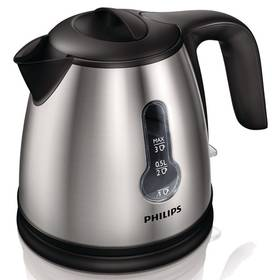 Philips HD4618 černá/nerez