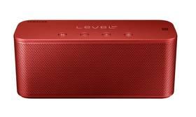 Samsung EO-SG900D Bluetooth (EO-SG900DREGWW) červené