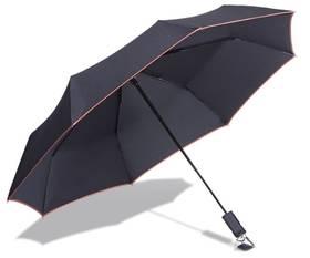 Papaler P101 s deštníkem (P101) čierny