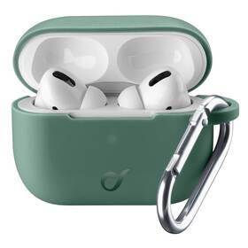 CellularLine Bounce pro Apple AirPods Pro (BOUNCEAIRPODSPROG) zelené