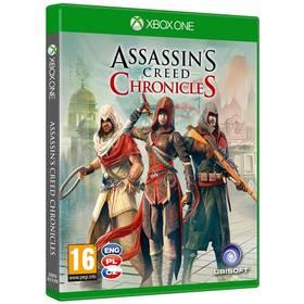 Ubisoft Xbox One Assassins Creed Chronicles (92171108)