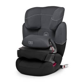 Cybex Aura-fix CBXC 2016, 9-36kg, Cobblestone + Doprava zdarma