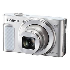 Canon PowerShot SX620 HS (1074C002) bílý (vrácené zboží 5800137998)