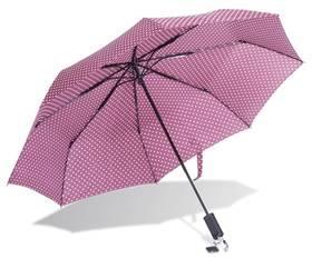 Papaler P121 s deštníkem (P121) červený