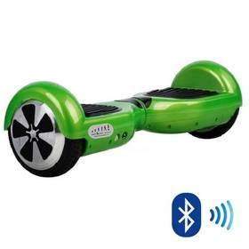 Kolonožka Standard APP - zelená + Reflexní sada 2 SportTeam (pásek, přívěsek, samolepky) - zelené v hodnotě 58 Kč + Doprava zdarma