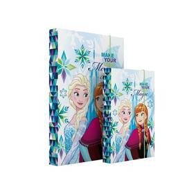 P + P Karton A4 Frozen