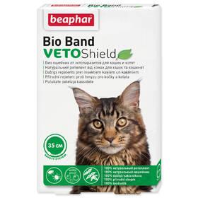 Beaphar Bio Band přírodní pro kočky
