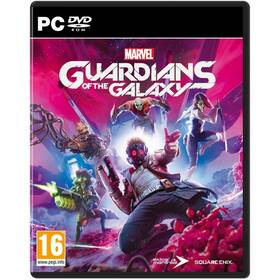 SQUARE ENIX PC Marvel's Guardians of the Galaxy (5021290092532)