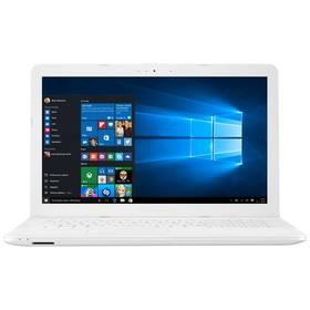 Asus X541NA-GO129T (X541NA-GO129T) bílý Software F-Secure SAFE, 3 zařízení / 6 měsíců (zdarma)Software Microsoft Office 365 pro jednotlivce CZ (zdarma)Monitorovací software Pinya Guard - licence na 6 měsíců (zdarma) + Doprava zdarma