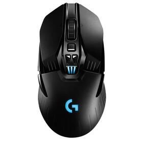 Logitech Gaming G903 Lightspeed Wireless, HERO16K sensor (910-005672) černá