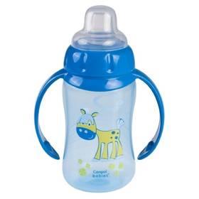 Canpol babies s úchyty, modrý modrý
