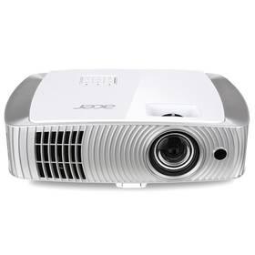 Projektor Acer H7550ST (MR.JKY11.00L) biely