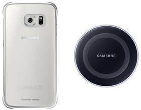 Samsung pro Galaxy S6 (95SGN10193) černá + Doprava zdarma