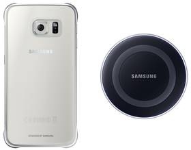 Samsung pro Galaxy S6 (95SGN10193) černá