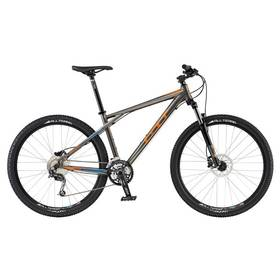 "GT 2016 Avalanche 27,5"" Comp, vel. M - gray/orange + Doprava zdarma"