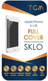 TGM Full Cover pro Apple iPhone 6/ 6S (TGMAPIP6WH) bílé