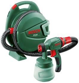 Bosch PFS 65 zelená + Doprava zdarma