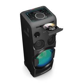 Sony MHC-V50D černý + Doprava zdarma