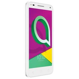 ALCATEL U5 3G 4047D Dual SIM (4047D-2BALE11) bílý Software F-Secure SAFE, 3 zařízení / 6 měsíců (zdarma) + Doprava zdarma