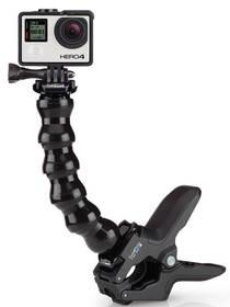 GoPro Čelisti ohebný (ACMPM-001) černý
