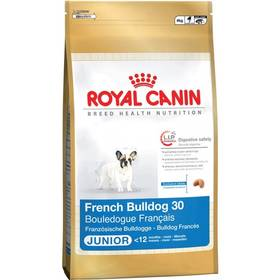 Royal Canin Fr. Buldoček Junior 3 kg