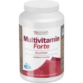 Želé Vitar Nomaad Vitamin Forte 40ks