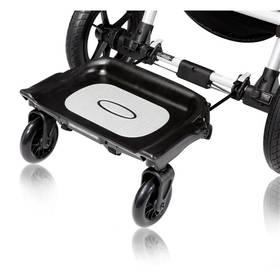 Baby Jogger Black + Doprava zdarma