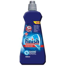 FINISH Leštidlo Shine&Dry Regular 400 ml