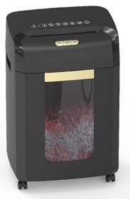 Skartovač Peach PS600-75/ 8 listů/ 16 l (PS600-75) černý