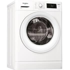 Whirlpool FreshCare+ FWSG 61251 W EE N bílá