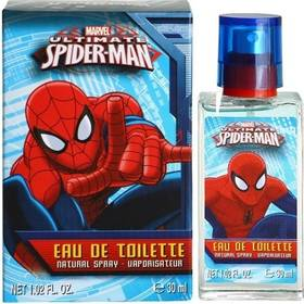 EP Line Ultimate Spiderman