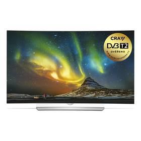 LG 55EG920V černá + při nákupu OLED televize LG až 8 000 Kč + Doprava zdarma