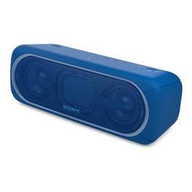 Sony SRS-XB40 modré + Doprava zdarma