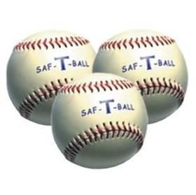 Baseball míček Spartan Sport - hard
